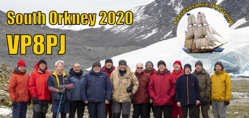 South Orkney DX-pedition 2020